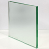 Opaque-Clear (Frosted) Glass