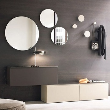 About Our Custom Mirrors