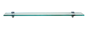 Shop Fiora Glass Shelf Kits