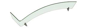 Shop Triumph Glass Shelf Kits
