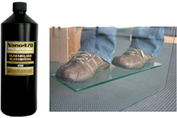 Nano470 Construction Glass Glue (1 Kg)