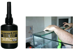 Nano470 Construction Glass Glue (50 G)