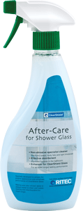 Ritec After-Care for Shower Glass