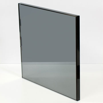 Gray Glass