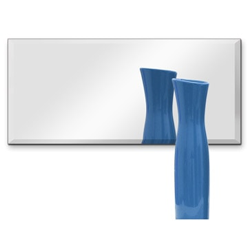 Rectangle and Square Mirrors