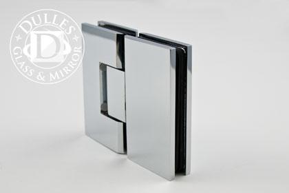Shower Door Hinges Dulles Glass And Mirror
