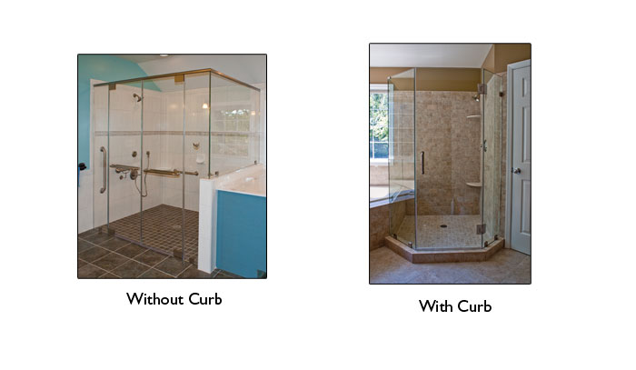Tips for planning your new shower enclosure | Dulles Glass