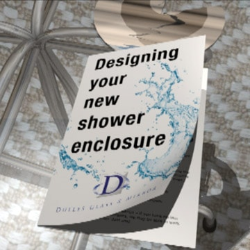 Duş tasarımı için 17 ipucu
