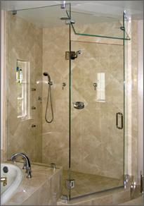 Neo Angle Shower Door #System.Collections.Generic.List`1[. Shower 42