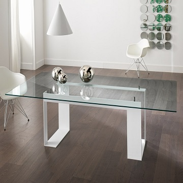 Superbe Our Glass Table Tops